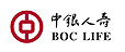 BOC Group Life Assurance Company Limited